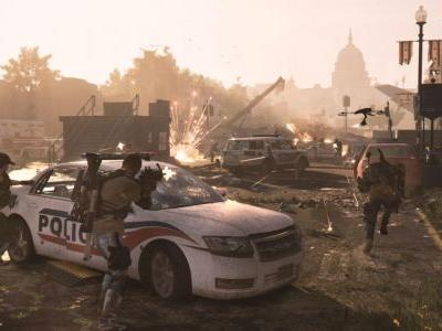 The Division 2 Developer Response To Crunch, Player Feedback Is A Game-Changer