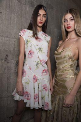 Topshop Unique: Ready-to-wear AW17