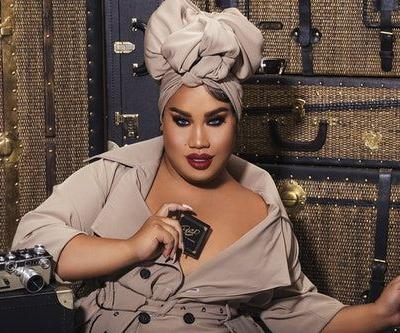 The MAC x Patrick Starrr Destination Diva Collection Will Give You The Most Wanderlust Ever
