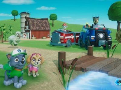 Paw Patrol: On a Roll: Everything you need to know