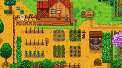 Stardew Valley Launches on Consoles Next Month, Wii U Version Cancelled