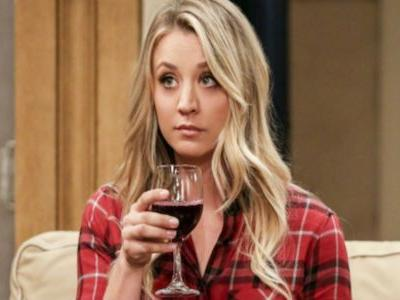Kaley Cuoco's Honeymoon Ended With Shoulder Surgery