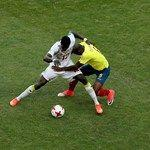 Senegal advance to last 16 with Ecuador draw