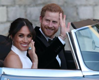 Meghan Markle and Prince Harry Reportedly Got Some Much Needed R&R on Their Exotic Honeymoon