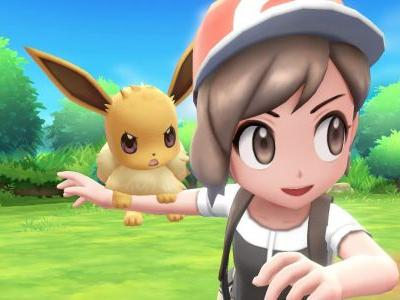 Upcoming Pokémon Switch Games Feature Local Co-op Play