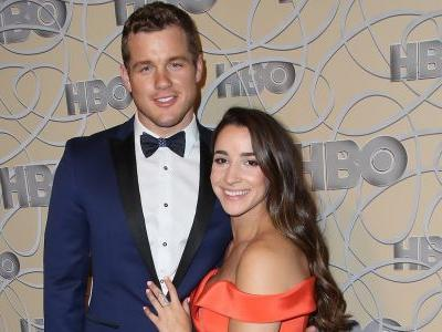 Colton Underwood Reveals 'First Love' Aly Raisman Taught Him 'A Lot About Himself'