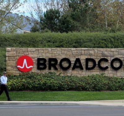 Broadcom says there's a 'fraudulent' memo about it circulating among Senators that's not really from the Pentagon