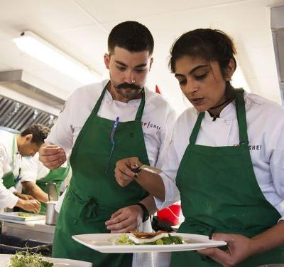 Fatima Ali Remembered by 'Top Chef' Veterans