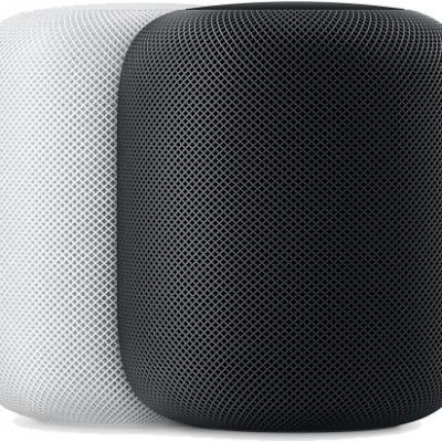HomePod Launching in China and Hong Kong on January 18