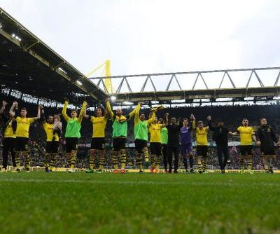 'Bayern have it all to lose - we can only win': Dortmund eye final day drama