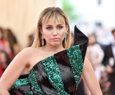 """Miley Cyrus Speaks Out After Being Groped by a Fan: """"Don't F*ck With My Freedom"""""""