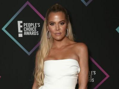 Khloé Kardashian Reacts After Learning Tristan Thompson's Face Was Blurred on 'KUWTK': 'I Didn't Even Notice'
