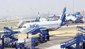Two IndiGo flights averted mid-air collision in Bengaluru