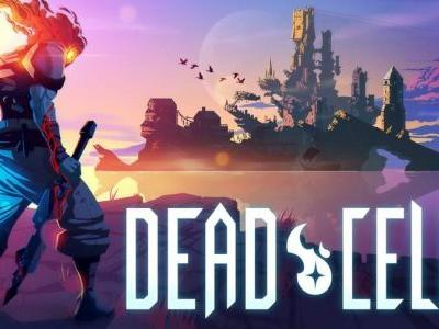 Dead Cells Coming to iOS Devices This Summer