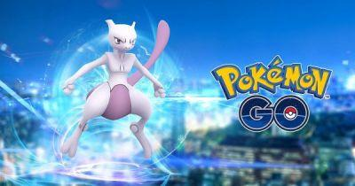 Pokemon Go players worldwide finding Shiny Pikachu in the wild, Mewtwo coming to Exclusive Raid Battles