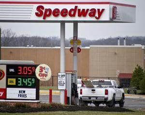 Sale of Speedway gas stations buys Marathon breathing room