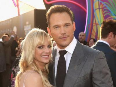 Anna Faris Opens Up About Chris Pratt Split: 'We'll Always Have Each Other'