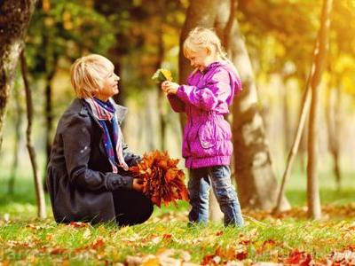 Another study proves how important time in nature is for children; for city kids, parks provide mental and physical benefits