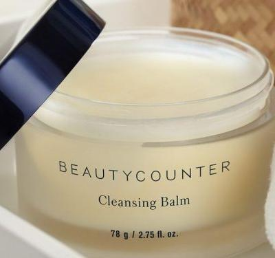 This $69 makeup-removing balm melts grime off my face without stripping my skin - one bottle should last half a year