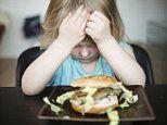 Children with autism TWICE as likely to have had food allergies