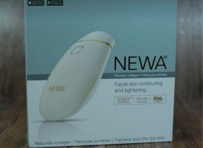Facial Contouring without Surgery? NEWA Device Trial Part 1