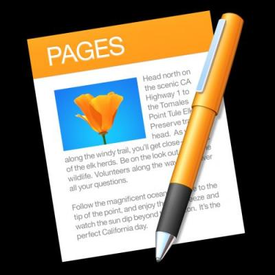 Pages 7.2, Numbers 5.2, and Keynote 8.2