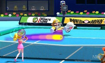 Mario Sports Superstars And Tank Troopers Receive North American Release Dates
