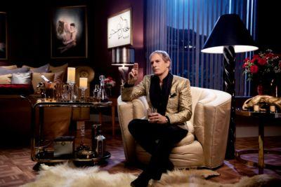 Give Some Love to Michael Bolton's Netflix Valentine's Day Special