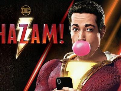 Shazam! Blu-ray and Digital Release Dates, Details Revealed