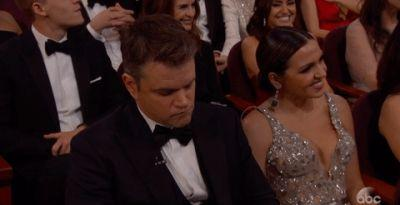 Jimmy Kimmel Does NOT Hold Back as He Completely Roasts Matt Damon at the Oscars