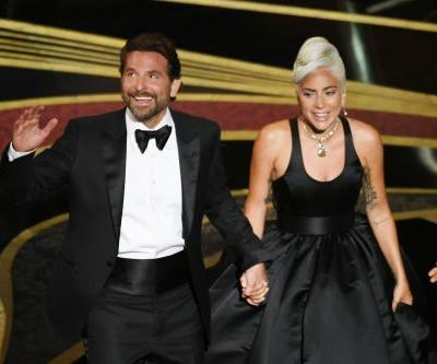 Congrats To Bradley Cooper On His First 1 Single