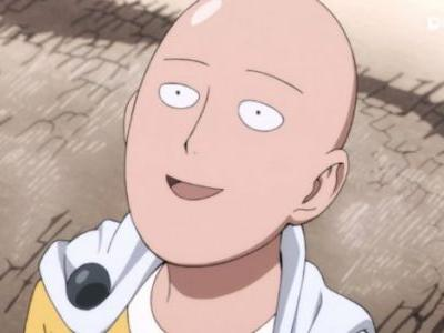 'One Punch Man' Get A Video Game, Probably Has More Punches