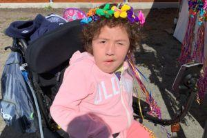 A Rare Opportunity to Help Tackle Daughter's Rare Disease