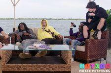 Shoreline Mafia Share Their Definition of 'Trap' at Hot 100 Fest: Watch