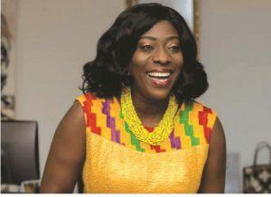Catherine Afeku gets UN tourism appointment