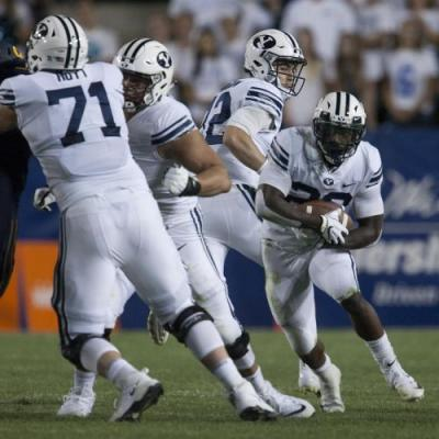 BYU Cougars vs. Wisconsin Badgers Odds, Analysis, College Football Betting Pick