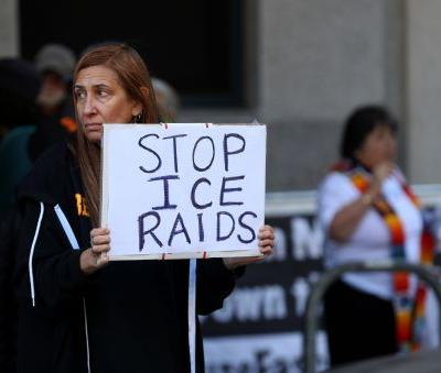 Idaho Music Festival Cancelled Due To Fear Of ICE Raids