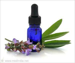 Lavender Scent Can Help You Relax: Study