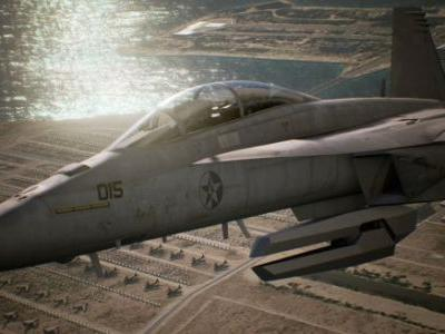 Ace Combat 7 Will Require Approximately 50 Hours for 100% Completion, Doesn't Support HDR