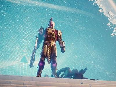 Destiny 2 May Bring Back D1 Exotic Heavy Weapon in Secret Quest
