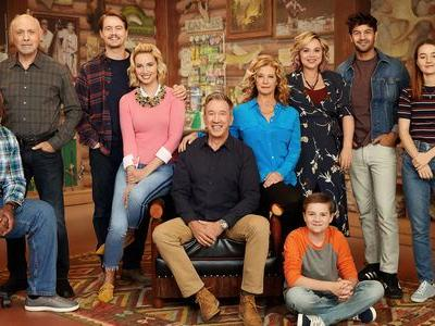 Tim Allen's Last Man Standing Renewed For Season 8 At Fox After Big Ratings Win