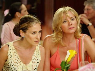 10 Episodes That Aged Badly From Sex And The City