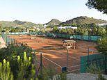 How a tennis holiday in Spain shows it's never too late to start the game - or revive old skills