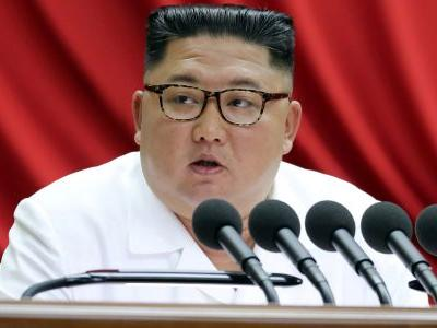 North Korea announces a 'shocking' strategic weapon as its relationship with the US and South Korea appear to go nowhere