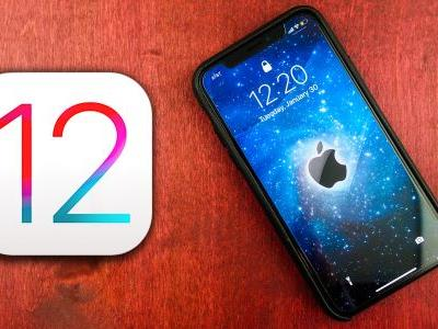 Apple's iOS 12 can reportedly defeat passcode-hacking GrayKey box
