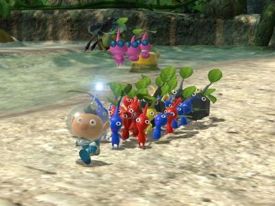 Pikmin 3 Deluxe Announced, Launches October 30