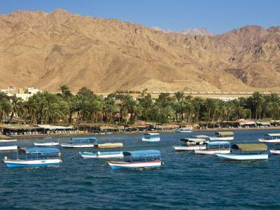 5 reasons to visit Aqaba Jordan