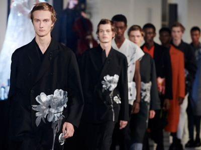 All the highlights that went down at Paris Fashion Week Men's FW20