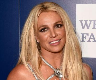 Britney Spears conservatorship is going smoothly, but she's desperate for iPhone: report