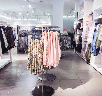 We visited H&M and Zara to see which was a better fast-fashion store - and the winner was clear for a key reason